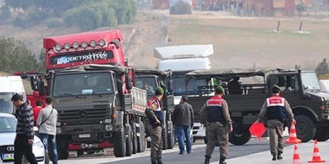 MİT TIR'ları davasında flaş gelişme! 27 sanığa ceza yağdı