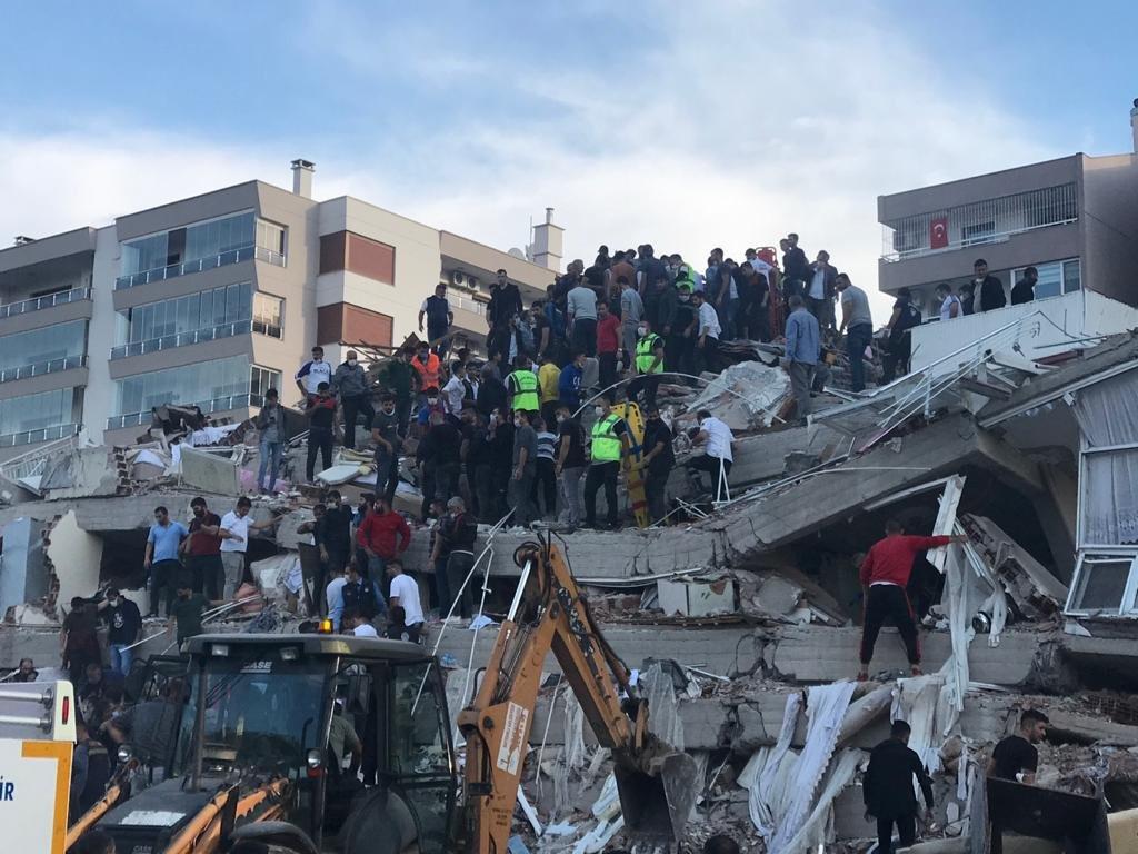 Depremi hangi gazete nasıl gördü? İşte gazete manşetleri...