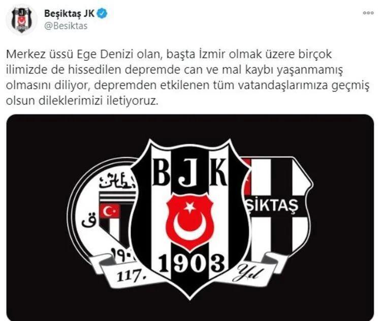 Spor dünyası İzmir için tek yürek oldu - Resim: 4