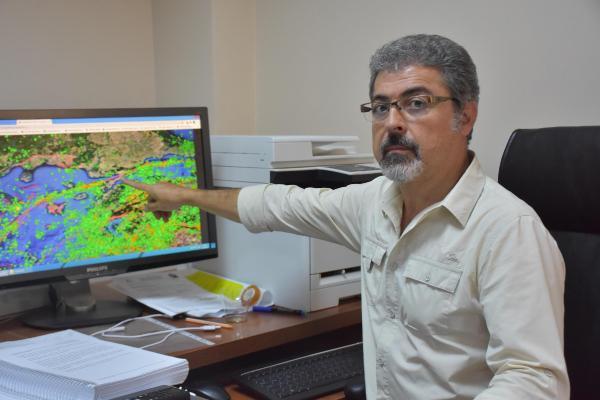 İki ilimiz için yıkıcı deprem uyarısı