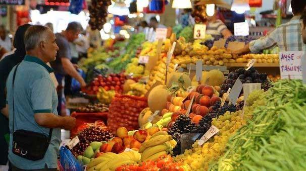 Eylül 2020 enflasyon rakamları açıklandı