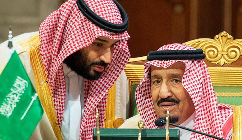 Suudi Arabistan'da Türkiye'ye karşı boykot çağrısı