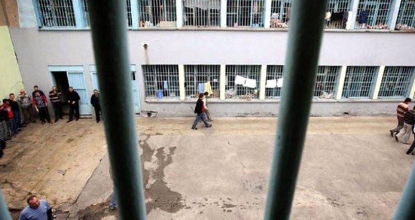 Bakanlık duyurdu! Cezaevinden tahliyelerle ilgili yeni uygulama