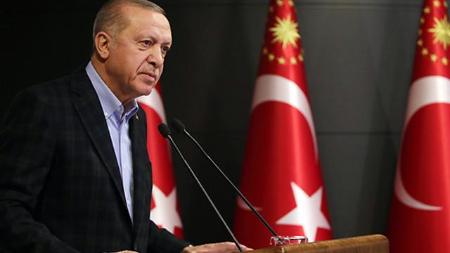 Cumhurbaşkanı Erdoğan açıkladı! Hangi sınıflar yüz yüze eğitime başlıyor?