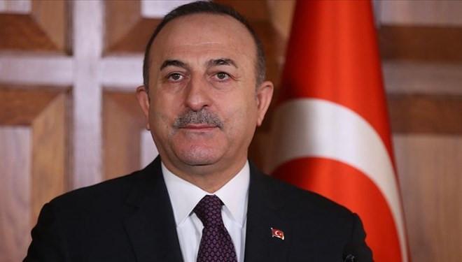 Çatışmalar devam ederken Çavuşoğlu'ndan kritik ziyaret
