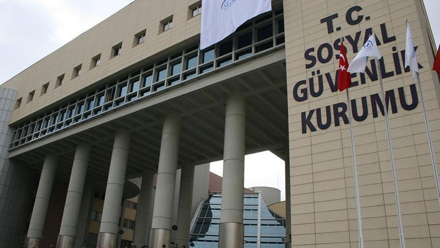 Türkiye'nin yeni emlak kralı SGK oldu