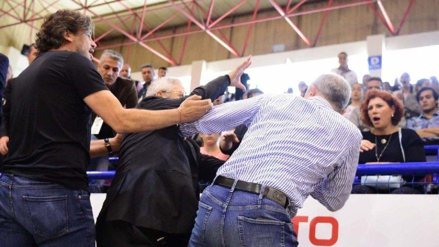 Aziz Yıldırım'a 1 yıl spor müsabakası seyir yasağı