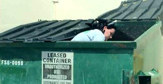 Bu kadın çöpten ayda 20 bin TL kazanıyor!