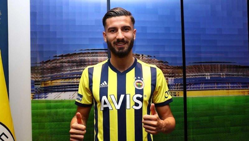 Fenerbahçe'nin yeni transferi Kemal Ademi'den Ibrahimovic sözleri!
