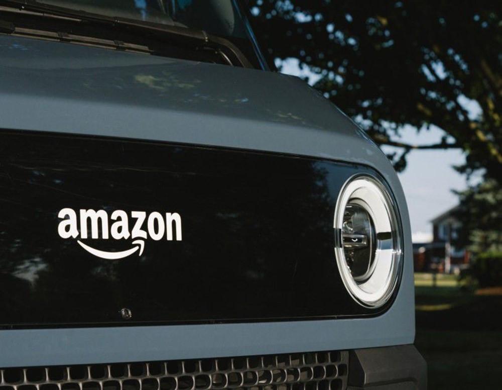 İşte Amazon'un yeni elektrikli aracı