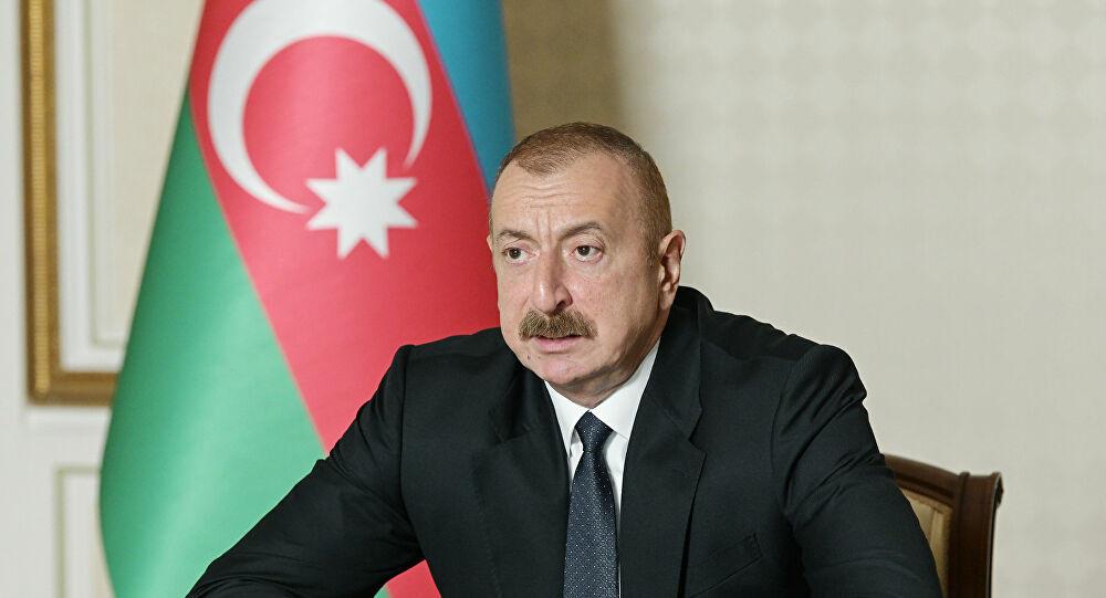 Aliyev'den flaş çağrı: İşgalcilere son şansı veriyoruz