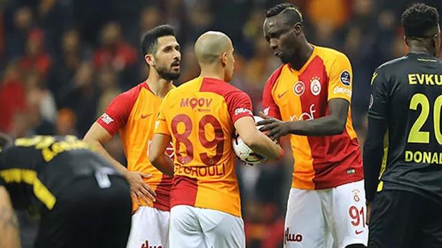 Galatasaray'da büyük şok! 3 oyuncu ile yollar ayrılıyor