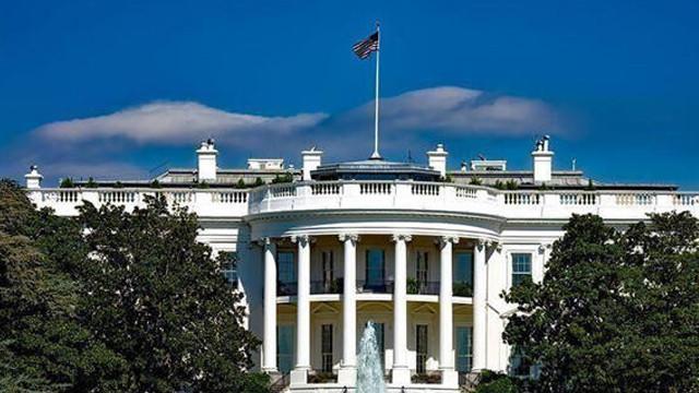 Beyaz Saray'dan 1.8 trilyon dolarlık teşvik paketi