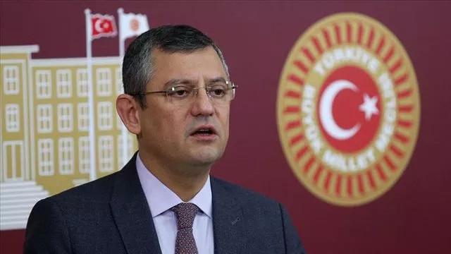 CHP'den flaş hamle! Kılıçdaroğlu kanun teklifi olarak meclise sunacak