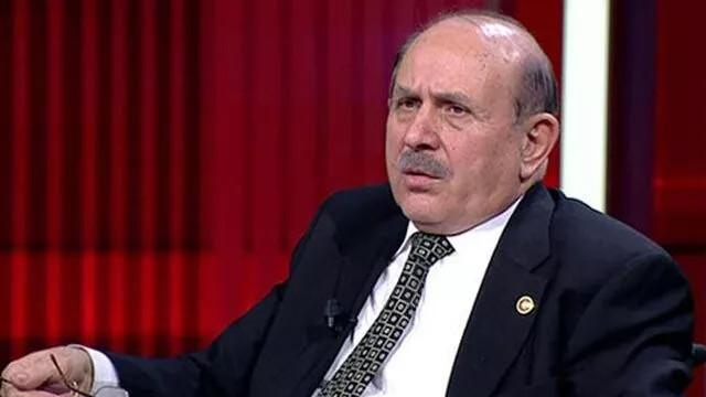AK Parti eski milletvekili Burhan Kuzu hayatını kaybetti