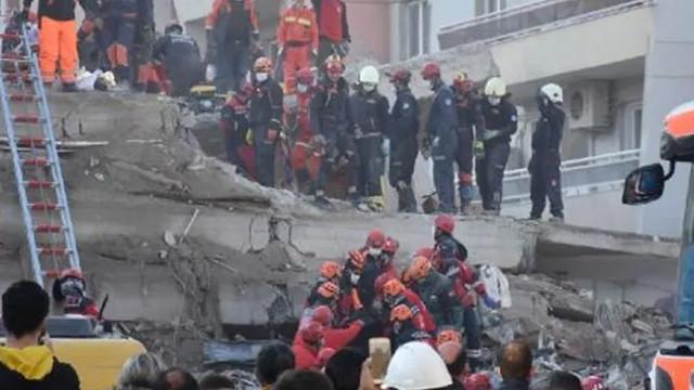 İzmir'deki deprem, büyük Marmara depremini etkiler mi?