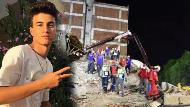 İzmir'deki depremde acı tesadüf! Torununun ismini vermişti
