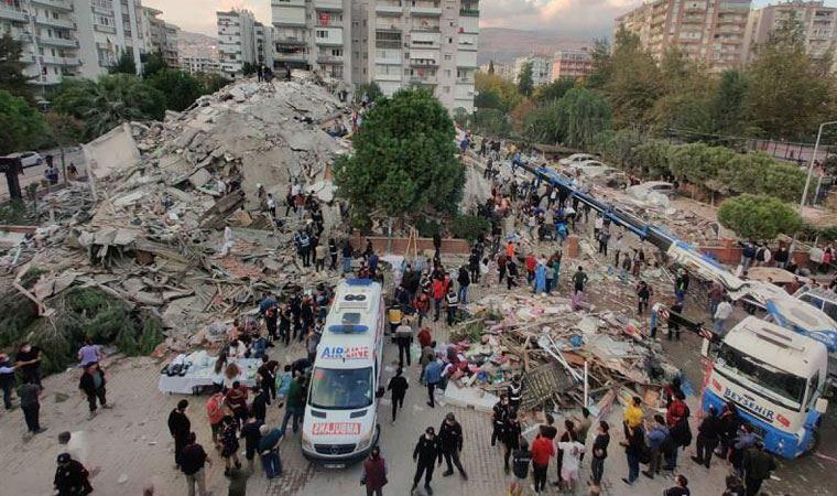 AK Parti'den 17 yılda depremle ilgili 58 önergeye ret!