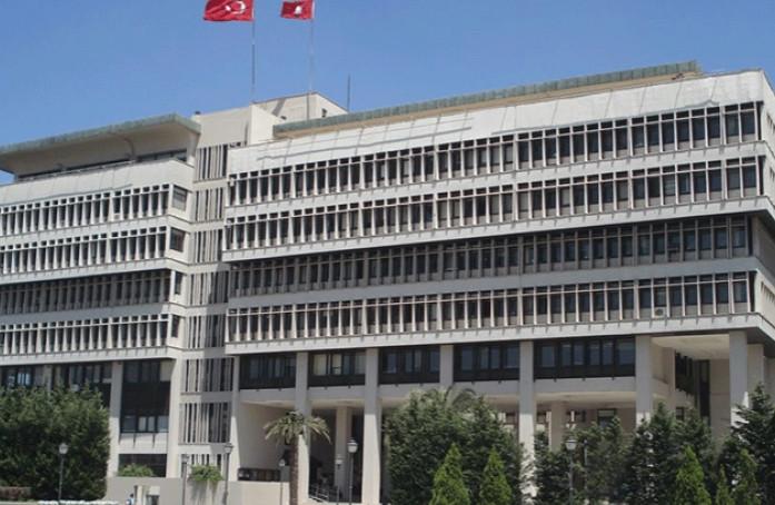İzmir Büyükşehir Belediye binası da boşaltılıyor