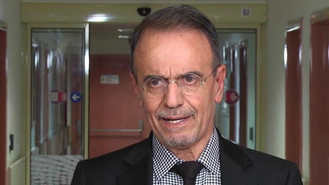 Prof. Dr. Mehmet Ceyhan: ''Bu 3 belirtiyi gören hastaneye koşsun''