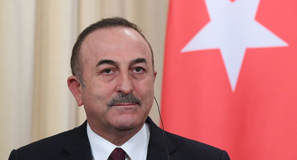 Bakan Çavuşoğlu'ndan Azerbaycan'a zafer tebriği!