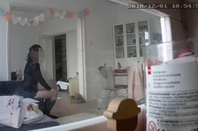 Kocasının aldattığını sandı ama... Gizli kamera görüntülerini izleyince şok geçirdi