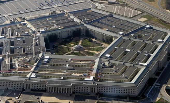 Pentagon'da istifa depremi!