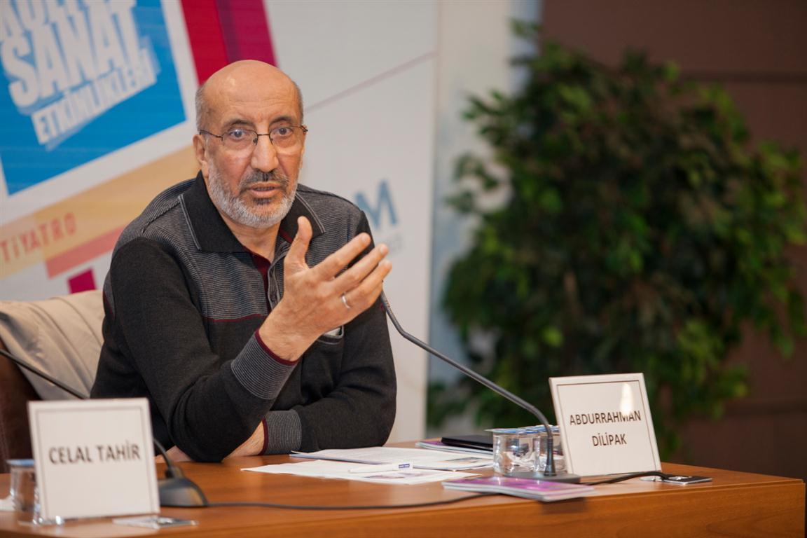 Abdurrahman Dilipak: ''Topluma gerçekler söylenmeli''