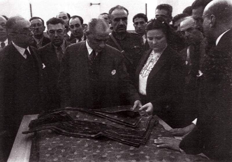 Atatürk'ün mirası batıyor!