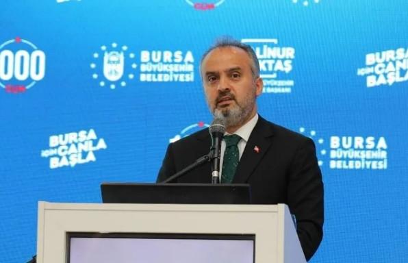 AK Partili Belediye Başkanı'ndan fatura itirafı