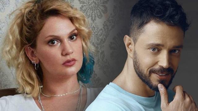 Bomba iddia: Murat Boz güzel oyuncuyla aşk yaşıyor!