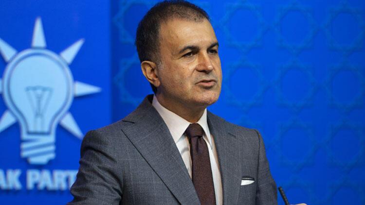 AK Parti Sözcüsü Çelik'ten Ümit Özdağ'a sert tepki