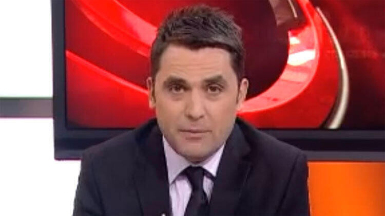 FETÖ'den tutuklanan spiker Erkan Akkuş için yeni gelişme