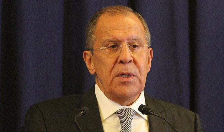 Lavrov: ''Türk gözlemciler Dağlık Karabağ'a girmeyecek''