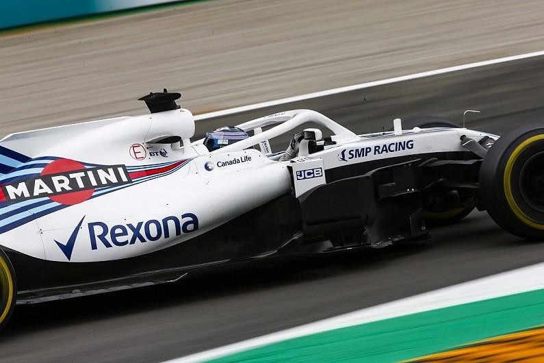 Formula 1 takımında korona şoku