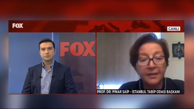 ''İstanbul'u 14 günlüğüne kapatmak zorundayız''