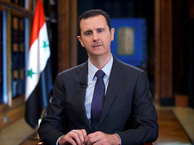 Esad, Suriyeli mültecileri, Suriye'ye geri çağırdı