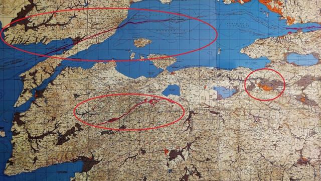 Marmara Bölgesi'nde katil fay alarmı! Deprem tüm bölgeyi vuracak!