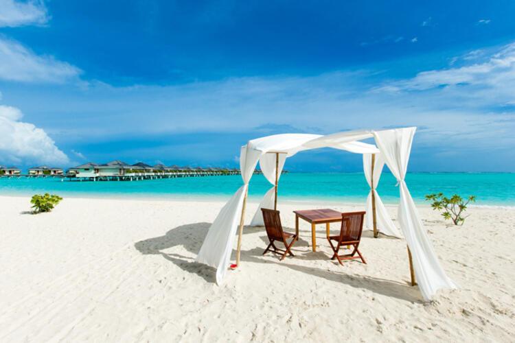 Maldivler'de 30 bin dolara sınırsız tatil! - Resim: 2
