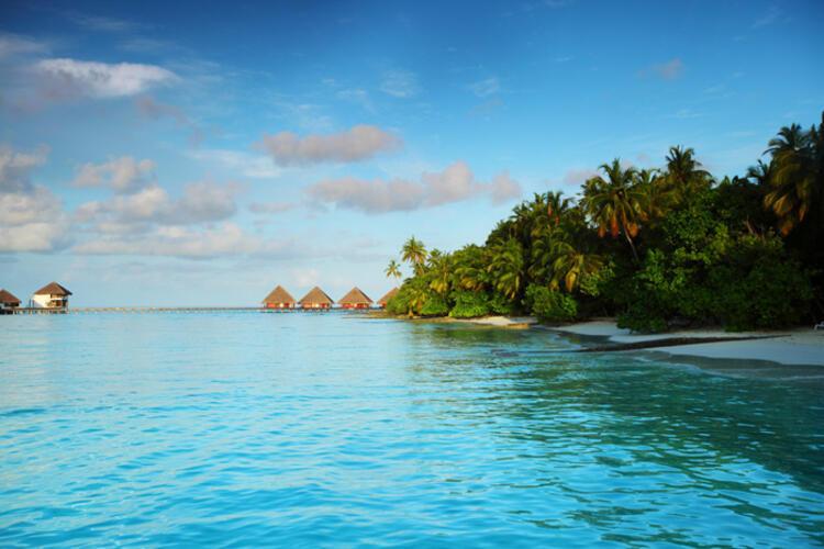 Maldivler'de 30 bin dolara sınırsız tatil! - Resim: 3