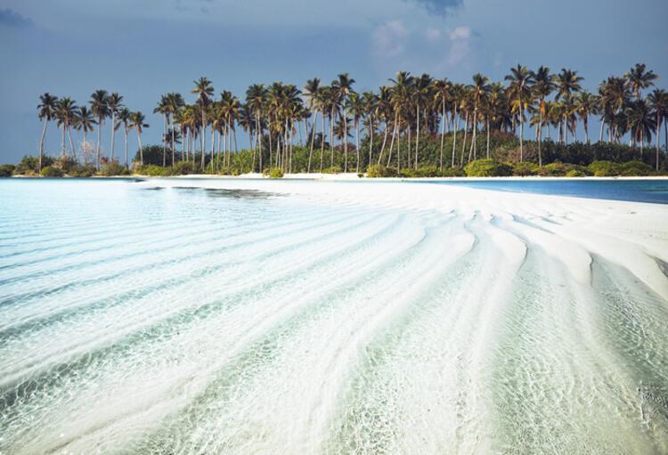 Maldivler'de 30 bin dolara sınırsız tatil! - Resim: 4