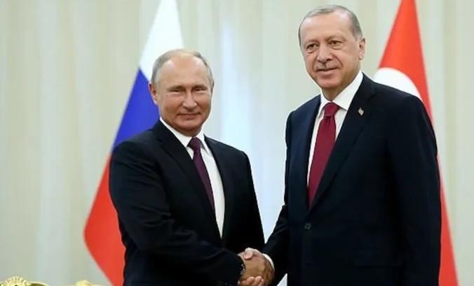 Putin ve Erdoğan Karabağ için anlaştı