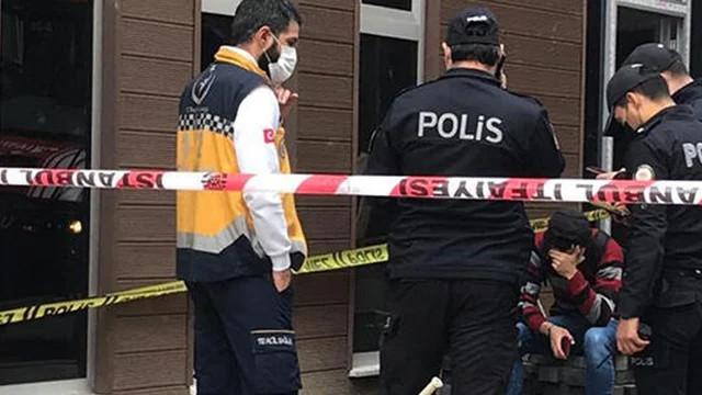 İstanbul'da kahreden olay! Asansör boşluğuna düşerek hayatını kaybetti