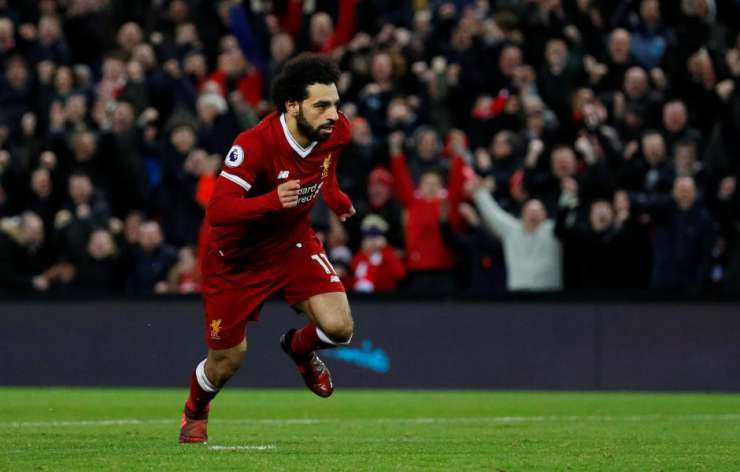 Liverpoollu Salah 'corona'ya yakalandı