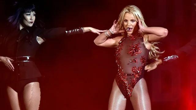 Britney Spears'ın dudak uçuklatan serveti!