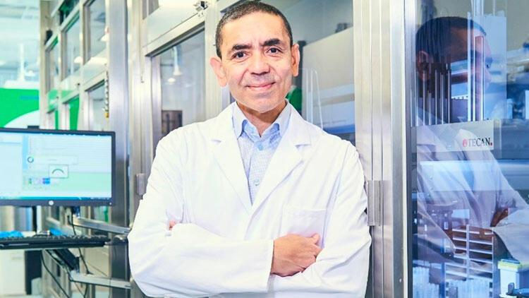 Aşıyı bulan Türk bilim insanı normale dönüş için tarih verdi