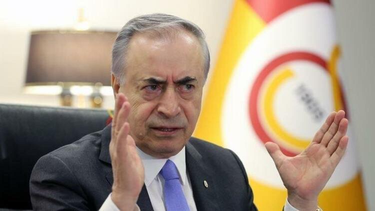Mahkeme, Galatasaray Başkan Mustafa Cengiz'i haklı buldu