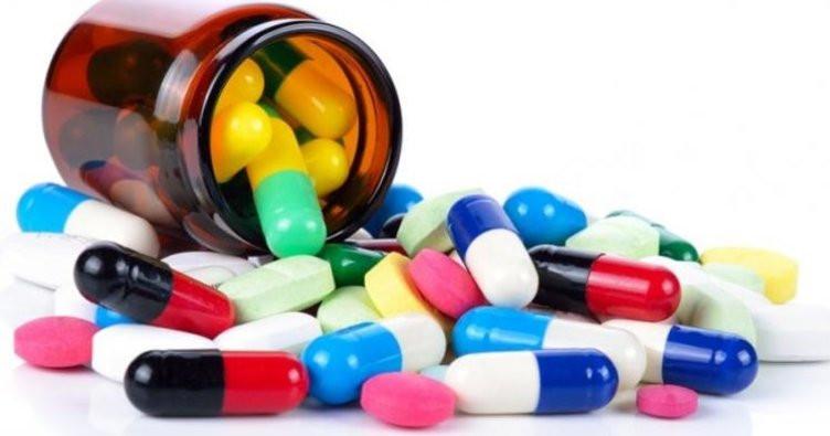 8 bin 880 ilaç geri ödeme listesine alındı