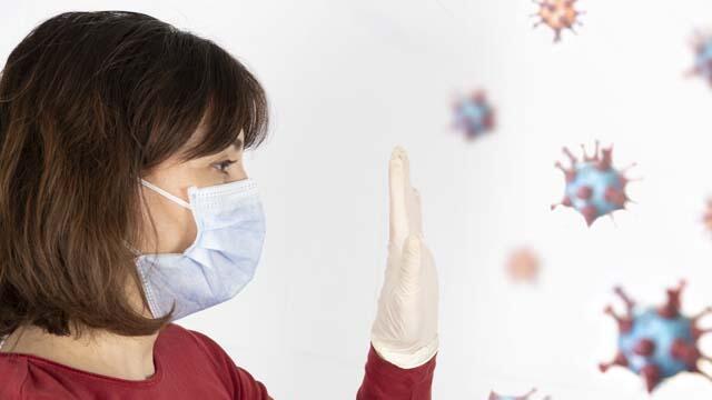 Koronavirüs geçirenler dikkat! Bu besinleri mutlaka tüketin