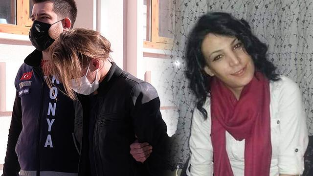 Sevgilisini öldüren zanlı: Bana küfretti